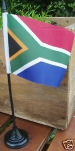 South-African-Desk-Top-Flag-RSA-Africa-Afrika-Rugby-Football-Political-Sports