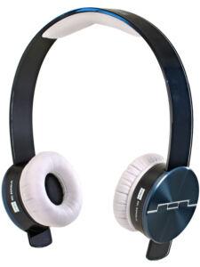 18ce0b042c2 SOL REPUBLIC Tracks Ultra Blue Stellar Headband Headsets for sale ...
