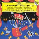 Pyotr Il'yich Tchaikovsky - Tchaikovsky: Ballet Suites (1994)