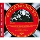 Red Nichols - Complete Brunswick Sessions, Vols. 1-3 (2011)
