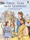 Greek Gods and Goddesses by John Green (Paperback, 2001)