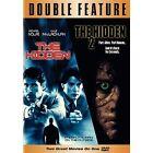 The Hidden/The Hidden II (DVD, 2005)