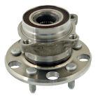 Wheel Bearing and Hub Assembly Rear Precision Automotive 512337