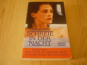Nancy Price - Schreie in der Nacht (Bastei-Lübbe, Tb, 1991) - <span itemprop='availableAtOrFrom'>Altlandsberg, Deutschland</span> - Nancy Price - Schreie in der Nacht (Bastei-Lübbe, Tb, 1991) - Altlandsberg, Deutschland