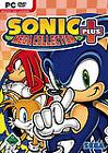 Sonic Mega Collection Plus (PC, 2006, DVD-Box)
