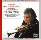 Portrait of a Trumpeter von Thierry Caens (2001)