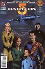Babylon 5 #11 (Dec 1995, DC)