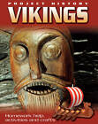 The Vikings by Sally Hewitt (Paperback, 2013)