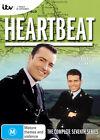 Heartbeat : Series 7 (DVD, 2013, 7-Disc Set)