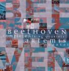 Beethoven: Complete String Quartets (2015)