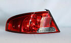 Tail Light Assembly Left TYC 11-5892-01 fits 01-06 Dodge Stratus