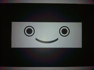 XBOX-360-KINECT-SENSOR-CALIBRATION-CARD-BRAND-NEW-FAST-FREE-SHIPPING
