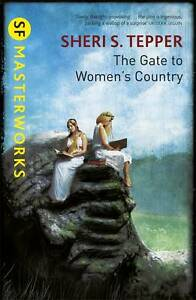 The-Gate-to-Women-039-s-Country-ExLibrary