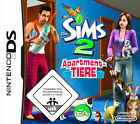 Die Sims 2: Apartment-Tiere -- Pyramide Software (Nintendo DS, 2010)
