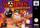 Worms Armageddon (Nintendo 64, 1999)