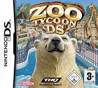 Zoo Tycoon DS (Nintendo DS, 2005)