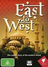 East To West (DVD, 2013, 2-Disc Set)