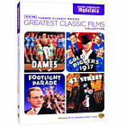 TCM Greatest Classic Films Collection: Busby Berkeley Musicals (DVD, 2010, 2-Disc Set)