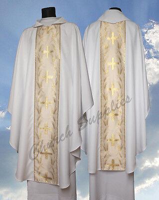 Chasuble Vestment Kasel Messgewand Casula 032-B