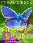 Handbook - Butterflies & Moths by Camilla De la Bedoyere (Spiral bound, 2013)