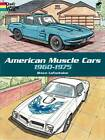 American Muscle Cars by Lafontaine (Mixed media product, 2001)