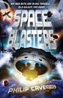 Space Blasters by Philip Caveney (Paperback, 2013)