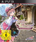 Atelier Rorona - The Alchemist of Arland (Sony PlayStation 3, 2010)