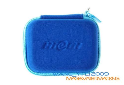 Mini Travel Case Box For IE 6 7 IE 8 8i 60 80 8i Headphones In Ear Earphones