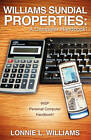 Williams Sundial Properties: A Computer Handbook! by Lonnie L Williams (Paperback / softback, 2010)