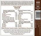 Johann Sebastian Bach - J.S. Bach: Sonatas for Viola da Gamba & Harpsichord (2007)