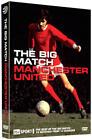 Manchester United - Big Match (DVD, 2009)