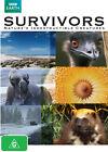 The Survivors (DVD, 2012)