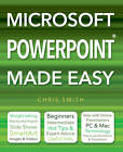 Microsoft Powerpoint Made Easy by Chris Smith (Paperback, 2013)