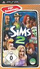 Die Sims 2 (Sony PSP, 2010)
