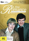 A Fine Romance - The Complete Series (DVD, 2009, 4-Disc Set)