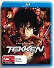 Tekken (Blu-ray, 2010)