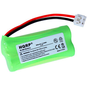 HQRP-Battery-for-VTech-DS6121-2-DS6121-3-DS6121-4-DS6121-5-Home-Cordless-Phone