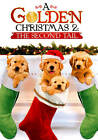 A Golden Christmas 2: The Second Tail (DVD, 2011)