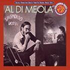 Splendido Hotel by Al Di Meola (CD, Mar-2008, Columbia (USA))