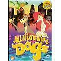 Millionaire Dogs (DVD, 2005) Disc Only  1-127