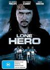 Lone Hero (DVD, 2003)