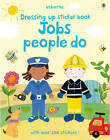 Jobs People Do by Felicity Brooks (Paperback, 2012)