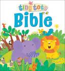 Tiny Tots Bible by Lois Rock (Hardback, 2013)