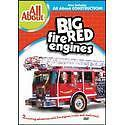 All About - All About Fire Engines/All About Construction (DVD, 2005)