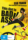 This Girl Is Badass (DVD, 2013)