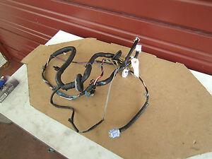 2001 nissan altima wiring harness 2001 image 2001 nissan altima gxe 4 door rf door wire wiring harness oem on 2001 nissan