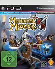 Medieval Moves (Sony PlayStation 3, 2011)