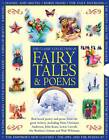 Classic Collection of Fairy Tales & Poems: Best-loved Poetry and Prose from the Great Writers, Including Hans Christian Andersen, John Keats, Lewis Carroll, the Brothers Grimm and Walt Whitman by Anness Publishing (Hardback, 2013)