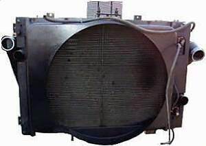 Ford-F800-Radiator
