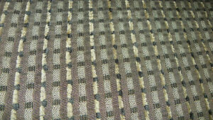 Gray-Cream-Stripe-Chenille-Upholstery-Fabric-1-Yard-R158